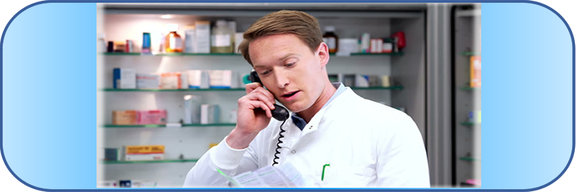 Oregon Health Care Pharmacy Phone Information